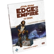 Star Wars: Edge of the Empire: Fly Casual Thumb Nail