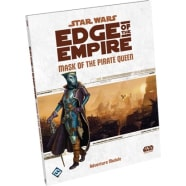 Star Wars: Edge of the Empire: Mask of the Pirate Queen Thumb Nail