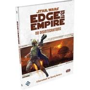 Star Wars: Edge of the Empire: No Disintegrations Thumb Nail