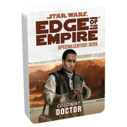 Star Wars: Edge of the Empire: Doctor Specialization Deck Thumb Nail