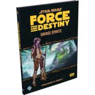 Star Wars: Force and Destiny: Savage Spirits Thumb Nail