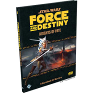Star Wars: Force and Destiny: Knights of Fate Thumb Nail