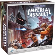 Star Wars Imperial Assault Board Game Thumb Nail