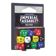 Star Wars Imperial Assault Dice Pack Thumb Nail