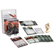 Star Wars Imperial Assault: Chewbacca Ally Pack Thumb Nail