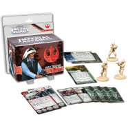 Star Wars Imperial Assault: Rebel Troopers Ally Pack Thumb Nail