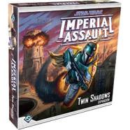 Star Wars Imperial Assault: Twin Shadows Expansion Thumb Nail