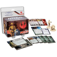 Star Wars Imperial Assault: R2-D2 and C-3PO Ally Pack Thumb Nail