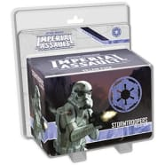 Star Wars Imperial Assault: Stormtroopers Villain Pack Thumb Nail