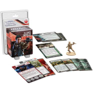 Star Wars Imperial Assault: Alliance Smuggler Ally Pack Thumb Nail