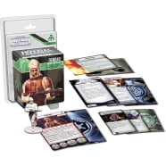 Star Wars Imperial Assault: Dengar Villain Pack Thumb Nail