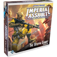 Star Wars Imperial Assault: The Bespin Gambit Thumb Nail
