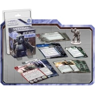 Star Wars Imperial Assault: Agent Blaise Villain Pack Thumb Nail