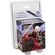 Star Wars Imperial Assault: The Grand Inquisitor Villain Pack Thumb Nail