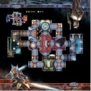 Star Wars Imperial Assault: Uscru Entertainment District Skirmish Map Thumb Nail