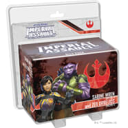 Star Wars Imperial Assault: Sabine Wren and Zeb Orrelios Ally Pack Thumb Nail