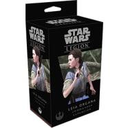 Star Wars: Legion Leia Organa Unit Expansion Thumb Nail