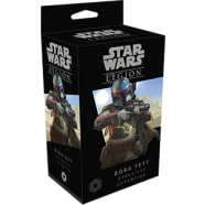 Star Wars: Legion Boba Fett Operative Expansion Thumb Nail