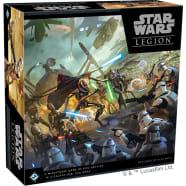 Star Wars: Legion - Clone Wars Core Set Thumb Nail