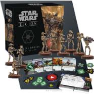 Star Wars: Legion B1 Battle Droids Unit Expansion Thumb Nail