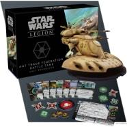 Star Wars: Legion AAT Trade Federation Battle Tank Unit Expansion Thumb Nail