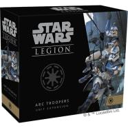 Star Wars: Legion ARC Troopers Unit Expansion Thumb Nail