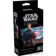 Star Wars: Legion - Agent Kallus Commander Expansion Thumb Nail