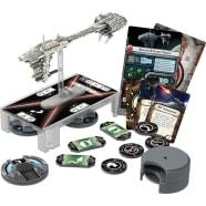 Star Wars Armada: Nebulon-B Frigate Expansion Pack Thumb Nail