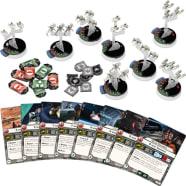 Star Wars Armada: Rebel Fighter Squadrons Expansion Pack Thumb Nail