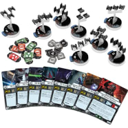Star Wars Armada: Imperial Fighter Squadrons Expansion Pack Thumb Nail