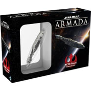 Star Wars Armada: MC30c Frigate Expansion Pack Thumb Nail