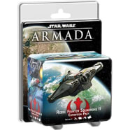 Star Wars Armada: Rebel Fighter Squadrons II Expansion Pack Thumb Nail