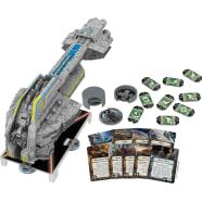 Star Wars Armada: Nadiri Starhawk Expansion Pack Thumb Nail