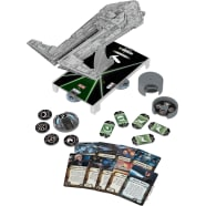 Star Wars Armada: Onager-class Star Destroyer Expansion Pack Thumb Nail