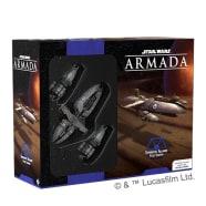 Star Wars Armada: Separatist Alliance Fleet Starter Thumb Nail