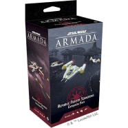 Star Wars Armada: Republic Fighter Squadrons Expansion Pack Thumb Nail