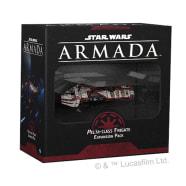 Star Wars Armada: Pelta-class Frigate Thumb Nail