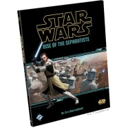 Star Wars Roleplaying Game: Rise of the Separatists Thumb Nail