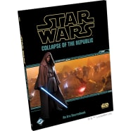 Star Wars Roleplaying Game: Collapse of the Republic Thumb Nail