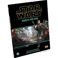 Star Wars Roleplaying Game: Gadgets and Gear Thumb Nail