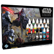 Star Wars: Legion - Core Paint Set Thumb Nail