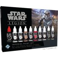 Star Wars: Legion - Imperial Paint Set Thumb Nail
