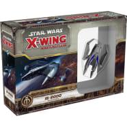 X-Wing: IG-2000 Expansion Pack Thumb Nail