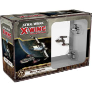 X-Wing: Most Wanted Expansion Pack Thumb Nail