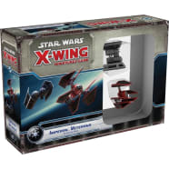 X-Wing: Imperial Veterans Expansion Pack Thumb Nail