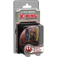 X-Wing: Sabine's TIE Fighter Expansion Pack Thumb Nail