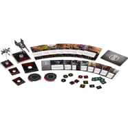 X-Wing Second Edition: Saw's Renegades Expansion Pack Thumb Nail