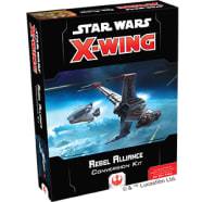 X-Wing Second Edition: Rebel Alliance Conversion Kit Thumb Nail