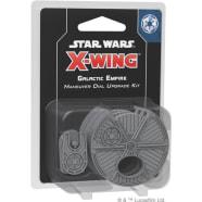 X-Wing Second Edition: Galactic Empire Maneuver Dial Upgrade Kit Thumb Nail