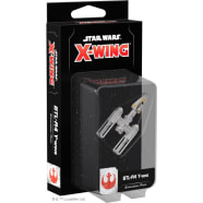 X-Wing Second Edition: BTL-A4 Y-Wing Expansion Pack Thumb Nail